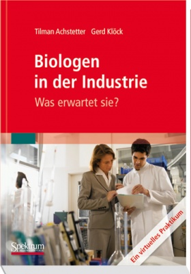 Biologen in der Industrie