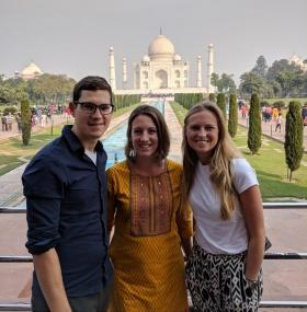 Karriereplaner - KP - Im Gespräch - Work, Travel and Grow@TCS